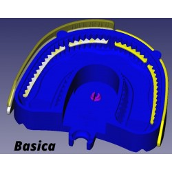 "BASE DENTAL ""BASICA"" OMEGA..."